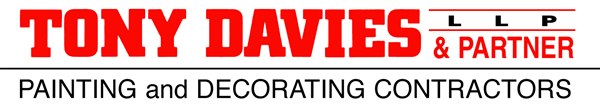Tony Davies Painters Decorators Wolverhampton services Painting and Decorating contractors West Midlands